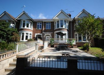 Thumbnail 4 bed terraced house for sale in Holyhead Road, Coventry
