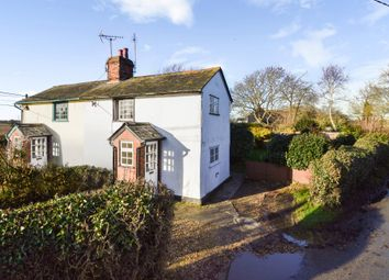 Thumbnail 2 bed semi-detached house for sale in Little Maplestead, Halstead, Essex