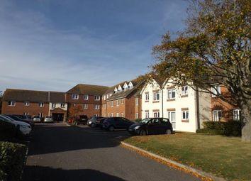 Thumbnail 1 bed property for sale in Buckingham Court, Shrubbs Drive, Bognor Regis