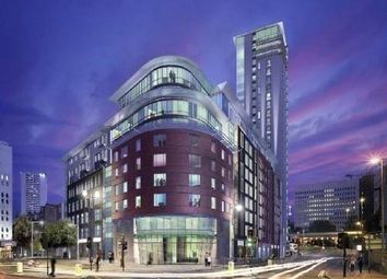 Thumbnail 1 bed flat to rent in Orion Building, 90 Navigation Street, Birmingham, West Midlands