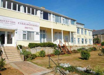 Thumbnail Hotel/guest house for sale in Hope Road, Shanklin