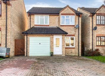 3 bed detached house for sale in Primrose Walk, Warminster BA12