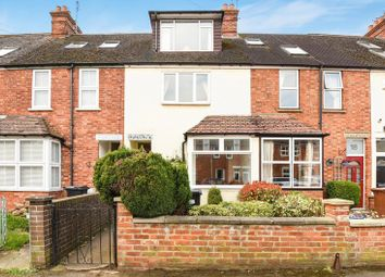 Thumbnail 3 bed terraced house for sale in Swinburne Road, Abingdon