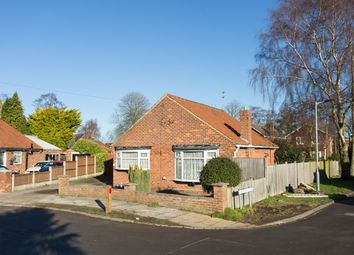 4 bed bungalow for sale in Whitby Drive, York YO31