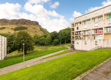 Thumbnail 2 bedroom property for sale in Viewcraig Gardens, Holyrood, Edinburgh