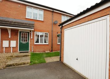 2 bed terraced house for sale in Pochard Drive, Scunthorpe DN16