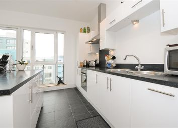 Thumbnail 3 bed flat to rent in Maritime Walk, Ocean Village, Southampton