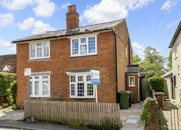 Thumbnail 2 bedroom semi-detached house for sale in Josephs Road, Guildford