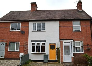 Thumbnail 2 bed terraced house for sale in Barnsley Road, Bromsgrove