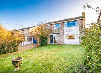 4 bed detached house for sale in Reading Road, Collins End, Goring Heath, Reading RG8