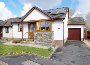 Thumbnail 2 bedroom detached bungalow for sale in Moor Lea, Braunton