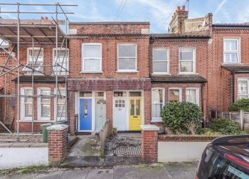 Thumbnail 3 bed flat for sale in Holdenby Road, London