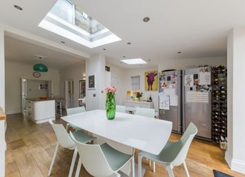Hanover Road, Queens Park NW10. 5 bed terraced house