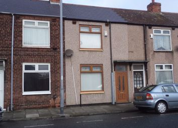 Thumbnail Property to rent in Oxford Road, Hartlepool