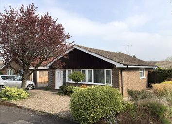 Thumbnail 3 bed bungalow for sale in The Beeches, Upton-Upon-Severn, Worcester