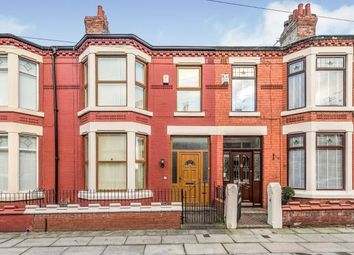 3 bed terraced house for sale in Lusitania Road, ., Liverpool, Merseyside L4