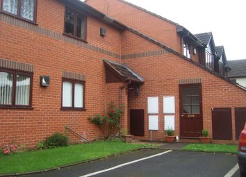Thumbnail 2 bed flat to rent in Greenhill Oak, Greenhill Avenue, Kidderminster