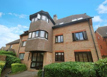 Thumbnail 2 bed flat for sale in Fawkner Close, Chelmsford