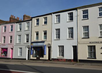 Thumbnail 1 bed flat to rent in Heavitree Road, Exeter