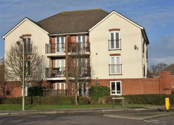 Thumbnail 2 bed flat for sale in Admiralty Way, Marchwood, Southampton