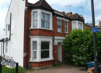 Thumbnail 1 bed flat to rent in Pinner Road, Harrow
