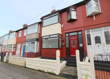 3 bed terraced house for sale in Rossall Road, Old Swan, Liverpool L13