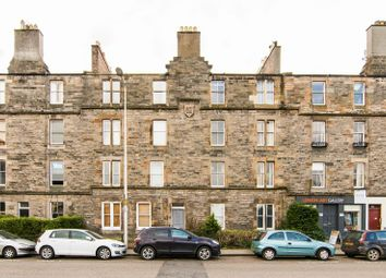 Thumbnail 1 bed flat for sale in Flat 8, 81 Henderson Row, Stockbridge, Edinburgh