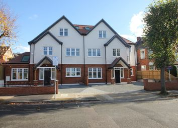 Thumbnail 5 bed semi-detached house for sale in Cranes Park Avenue, Surbiton