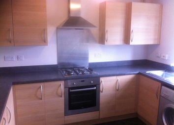 Thumbnail 3 bed semi-detached house to rent in Snowgoose Way, Newcastle-Under-Lyme
