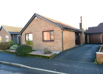 Thumbnail 2 bedroom detached bungalow for sale in Cherwell Road, Westhoughton