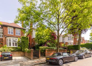 Thumbnail 1 bed flat to rent in Hollycroft Avenue, Hampstead