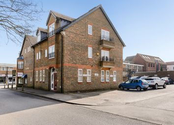 Thumbnail 1 bed flat to rent in Glade House, High Street, Sunninghill, Berkshire