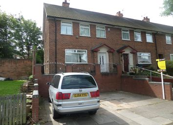 Thumbnail 3 bed town house for sale in Arkwright Road, Quinton