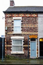 Thumbnail 4 bed end terrace house to rent in Arnot Street, Walton, Liverpool