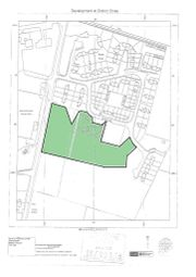 Thumbnail Land for sale in Dutton Close, Stoke Heath, Market Drayton