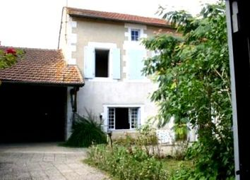 Thumbnail 5 bed town house for sale in Aigre, Charente, France