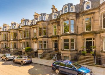 Thumbnail 5 bed flat for sale in Douglas Crescent, Edinburgh