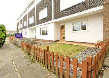Thumbnail 2 bed flat for sale in Allt-Yr-Yn Crescent, Newport