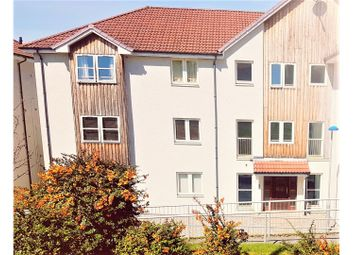 Thumbnail 2 bed flat for sale in Admirals Court, Inverness