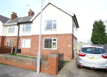 3 bed semi-detached house for sale in Firbeck Crescent, Langold, Worksop S81