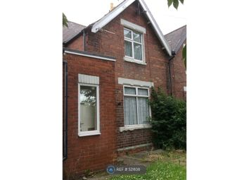 Thumbnail 2 bed semi-detached house to rent in Dukes Cottages, Lemington, Newcastle Upon Tyne