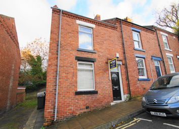 Thumbnail 4 bed terraced house to rent in New Street, Durham