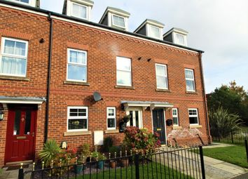3 bed town house for sale in Robins Crescent, Witham St. Hughs, Lincoln LN6