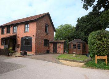 3 bed detached house for sale in Kensington Court, Washfield, Tiverton, Devon EX16
