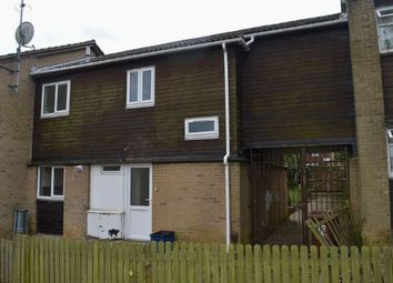 Thumbnail 4 bedroom terraced house for sale in Great Holme Court, Thorplands, Northampton