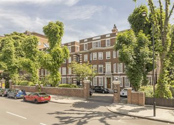 Thumbnail 3 bed flat for sale in St. Johns Wood Park, London