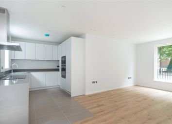 Thumbnail 2 bed flat for sale in Trinity House, 103 Crayford Road