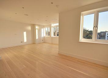 Thumbnail 1 bed flat to rent in Walpole Court, Ealing Green, Ealing