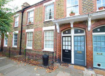 Thumbnail 2 bed maisonette for sale in Odger Street, Battersea