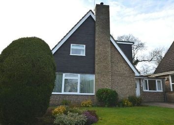 Thumbnail 4 bed detached house for sale in Watts Way, Long Buckby, Northampton